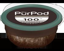 PurPod Compostable Single Serve Pod