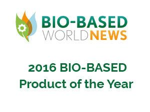 Bio-Based Product of the Year Award - 2016