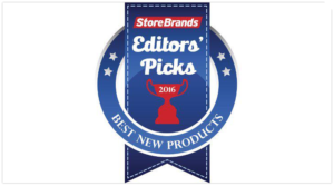 Store Brands Editor's Pick - PurPod100™