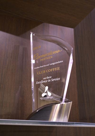 GFS Award